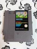 Juego soccer para nintendo nes española - foto