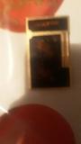 mechero dupont aleación de oro 250 e pag - foto