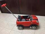 coche infantil - foto