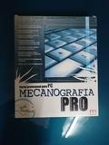 CURSO PROFESIONAL DE MECANOGRAFÍA CD - foto