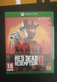 Xbox One Red Dead Redemption 2 - foto