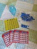Mini bingo - foto
