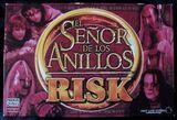 Risk el seÑor de los anillos - completo - foto