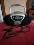 Radio cd (mp3) roadstar ( NEGOCIABLE) - foto
