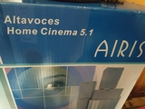 ALTAVOCES AIRIS. HOME CINEMA NUEVO