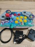 Consola Joystick Arcade - foto