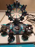 Pack Lego Dimensions Wii u - foto