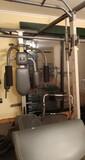 Máquina Weider Smith Machine C700 - foto