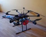 Drone - foto