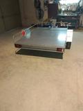 Plataforma 750 kg - foto