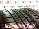 Ruedas continental seminuevas 185/65r14 - foto