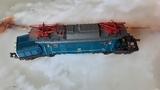 Locomotora E 94 (Fleischmann N) - foto
