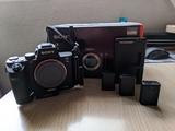 Vendo sony a7ii (urge) - foto