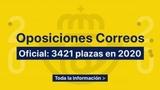TEMARIO OPOSICIÓN CORREOS 2020 PDF - foto