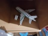 avión de lego - foto