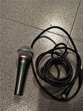 Microfono Shure Beta 58A - foto