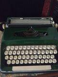 maquina escribir RUMANIA - foto