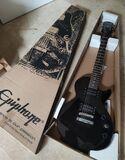 Guitarra epiphone les paul special ii - foto