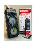 altavoz karaoke 40 euros qs-651 - foto