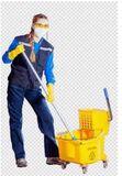 Limpiezas de pisos por horas - foto