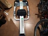 Máquina de remo BH Fitness Europe Pro - foto