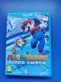 Mario tennis ultra smash - foto
