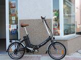 Alquiler de bicicletas electricas - foto