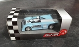 Lola T290 scalextric Sloter - foto