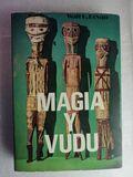 MAGIA Y VUDU / WALT G.  DOVAN - foto