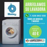 Servicio tÉcnico lavadoras balay - foto