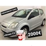 CITROEN - C2