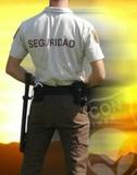 VIGILANTE DE SEGURIDAD - foto
