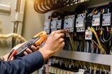 electricista urgente mataro - foto