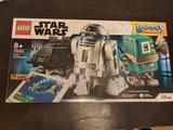 Lego Star wars boost - foto