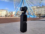 DJI Osmo Pocket + 6 filtros - foto