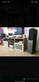 Pack stereo y central Q-acoustics 3050 - foto