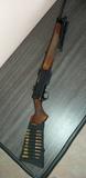 rifle browning bar 1 7mm - foto