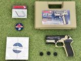 pack Pistola 4.5 Blowback Gamo PT85 - foto