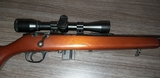 rifle marlin 22 Magnum - foto