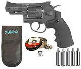 Revolver balines c02 - foto