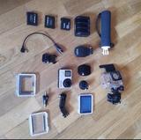 GoPro hero4 Silver + accesorios - foto