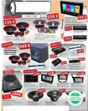 Black friday altavoces medios subwoofer - foto