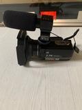 videocamara - foto