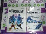 Epic mickey 2 the power of 2 wii - foto