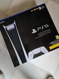 Ps5 playstation 5 versiÓn digital - foto