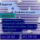 LIMPIEZA DE EMBARCACIONES - foto