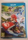 Videojuego Mario Kart 8 WII U - foto