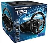 Thrustmaster T80 - foto
