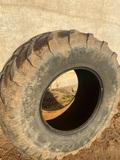 Una rueda tractor 800/70/R38 - foto