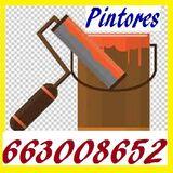 Pintores - tel. 663008652 - economicos - foto